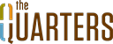 The Quarters Stillwater Logo